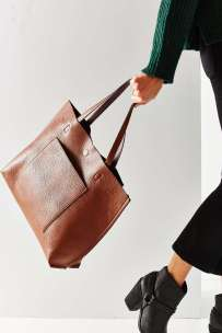 Urban Outfitters Vegan Leather Reversible Tote